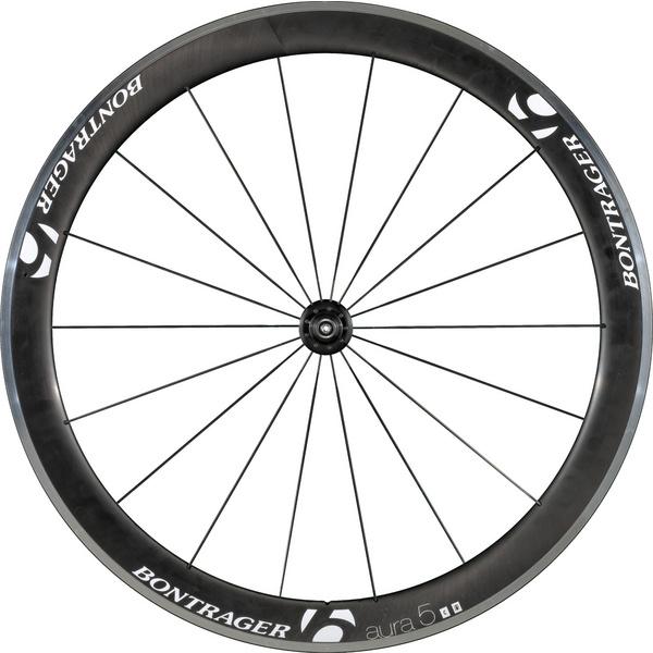 Bontrager Aura 5 700c Front Wheel