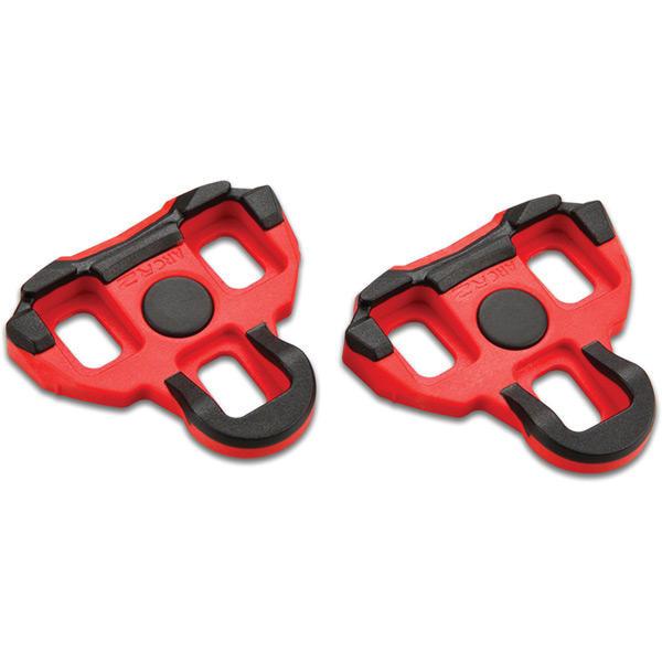 Vector Cleats Keo-Compatible 6 degree float