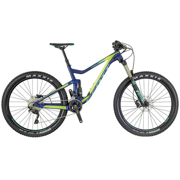 Scott Bike Contessa Genius 730 (2018)