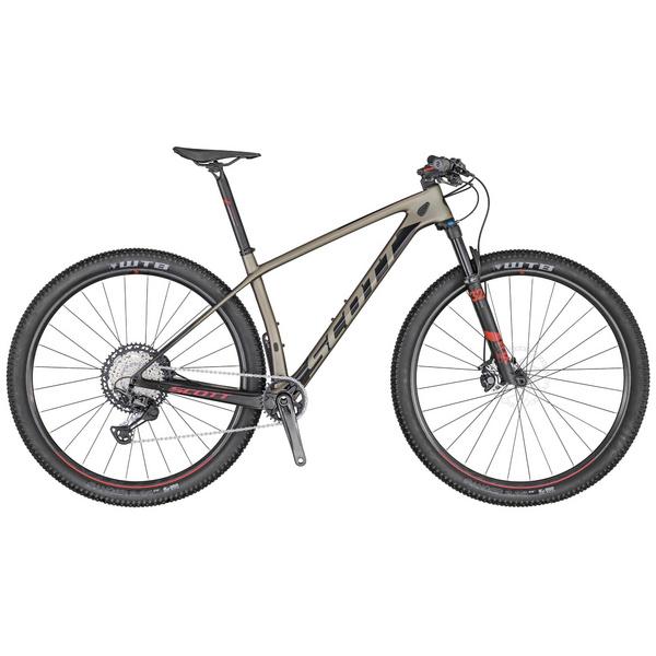 Scott Bike Scale 910 2020