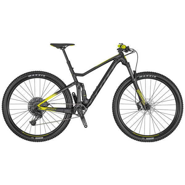 Scott Bike Spark 970 2020