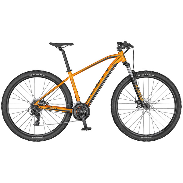 Scott Bike Aspect 970 orange/dk.grey 2020