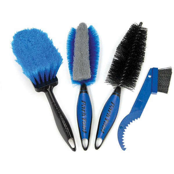 BCB-4.2 - Bike Cleaning Brush Set
