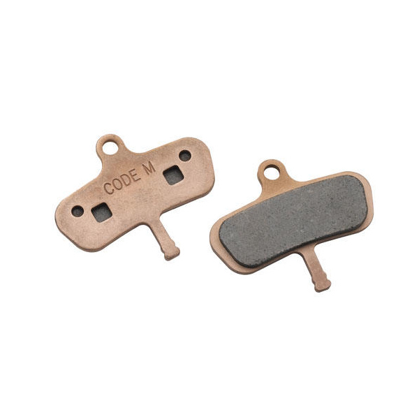 Avid MY07-10 Code Disc Brake Pads Sintered