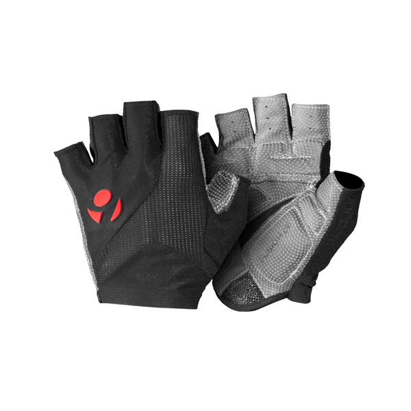 Bontrager RXL Gel Glove - Black