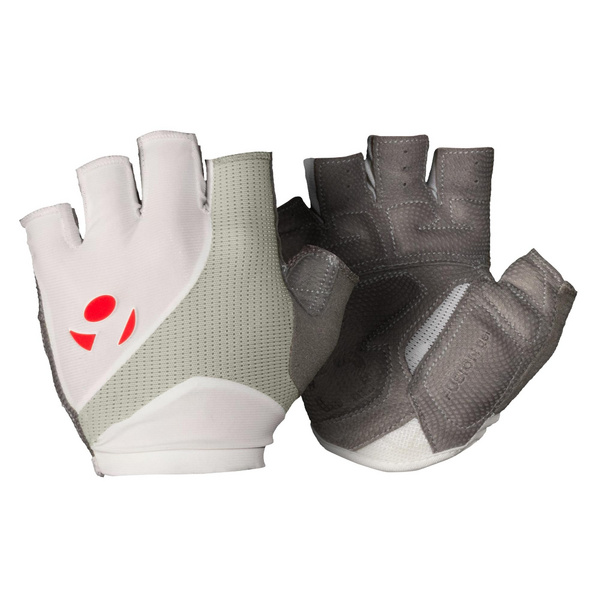 Bontrager RXL Gel Glove - White