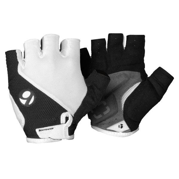 Bontrager Race Gel Cycling Glove - White