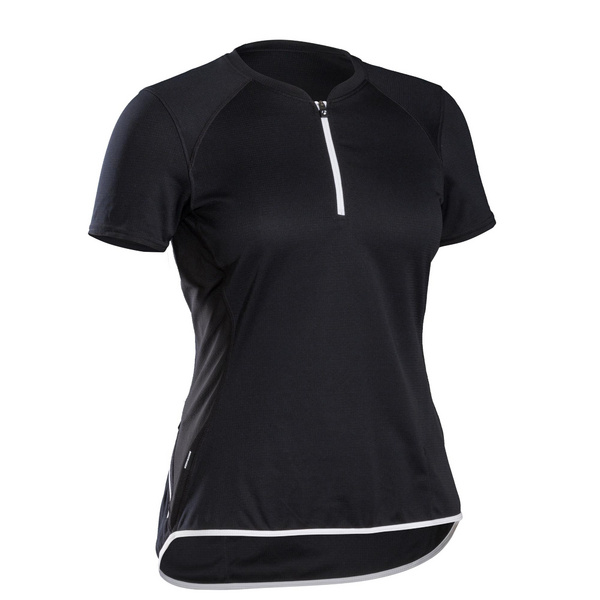 Bontrager Evoke Women's Cycling Jersey - Black