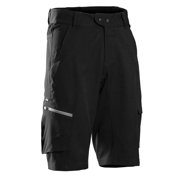 Bontrager Rhythm Cycling Short - Black