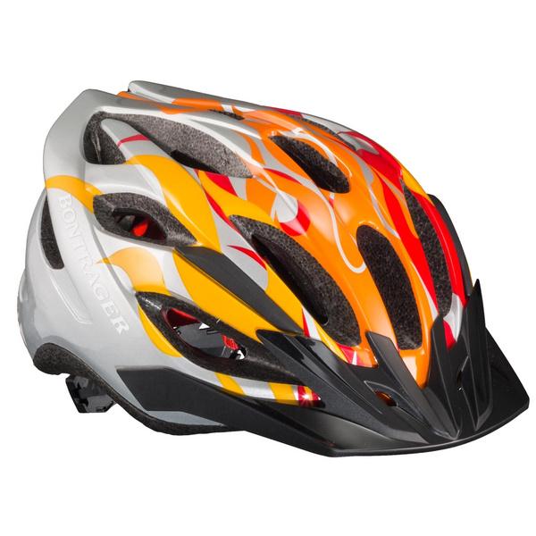 Bontrager Solstice Youth Bike Helmet - Unknown