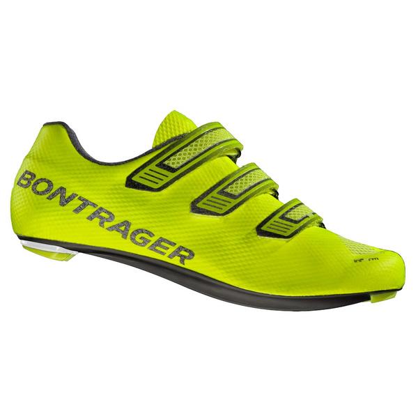Bontrager XXX LE Road Shoe - Yellow