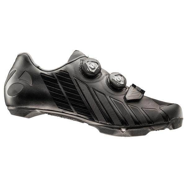 Bontrager XXX Mountain Shoe - Black