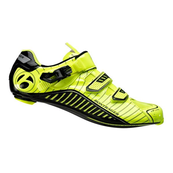 Bontrager RL Road Visibility Shoe