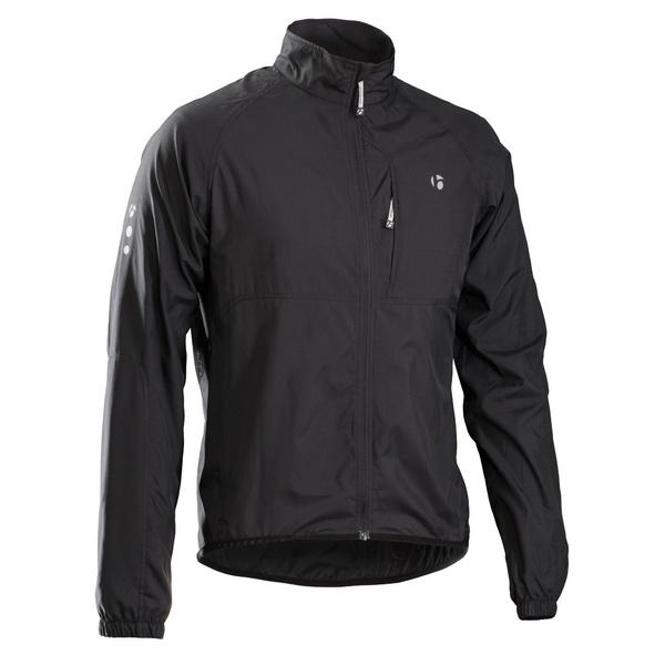 Bontrager Race Windshell Jacket - Black