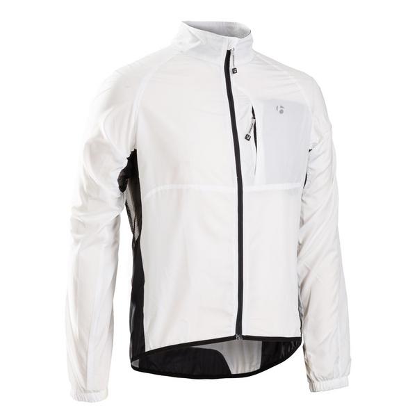 Bontrager Race Windshell Jacket - White