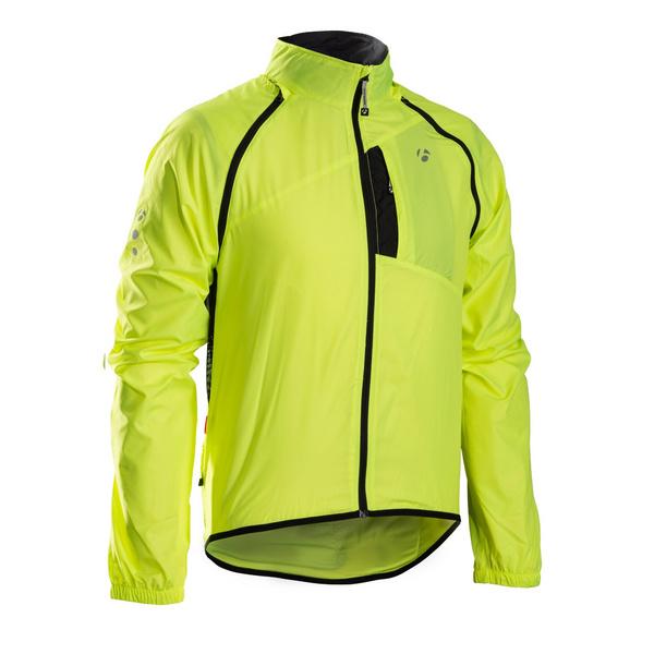 Bontrager Race Convertible Windshell Jacket