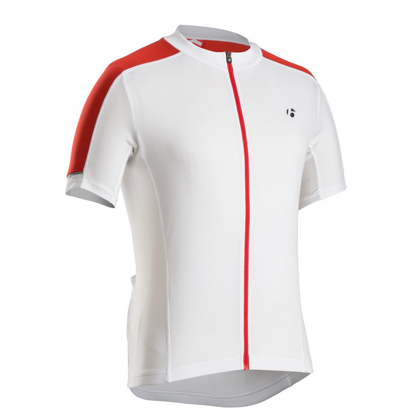 Bontrager Starvos Cycling Jersey - Red