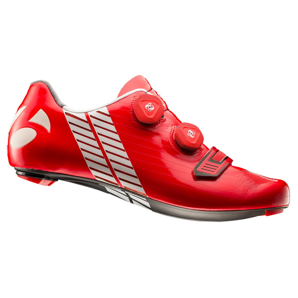 Bontrager XXX Road Shoe - Red