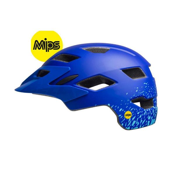 Bell Sidetrack Mips Youth Helmet