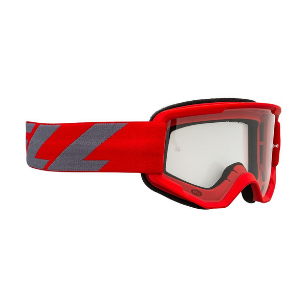 Bell Descender Mtb Goggles (Clear Lens)