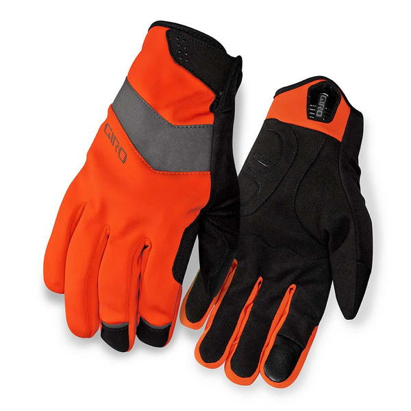 Giro Ambient Soft Shell Cycling Gloves