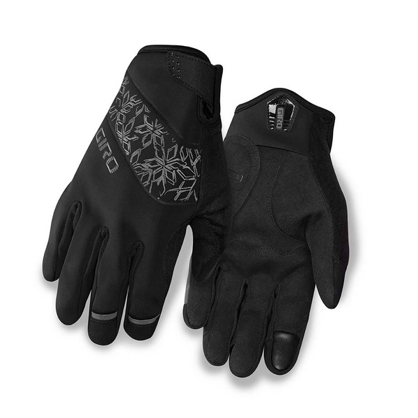 Giro Candela Women'S Soft Shell Cycling Gloves
