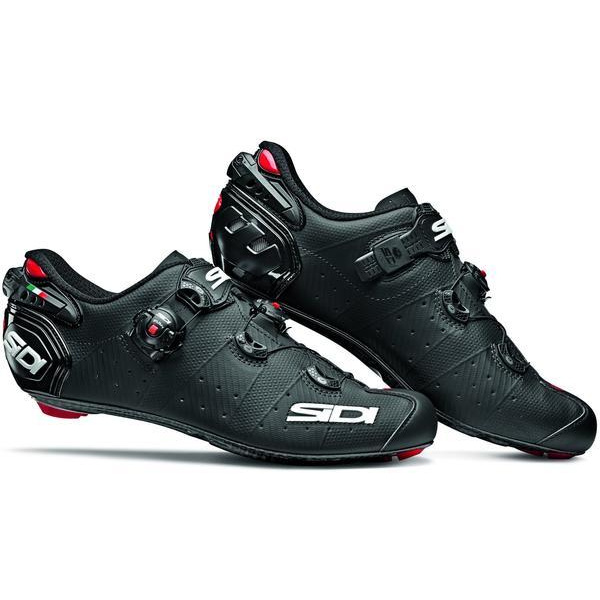 Sidi Wire 2 Carbon Road Shoes - Matt