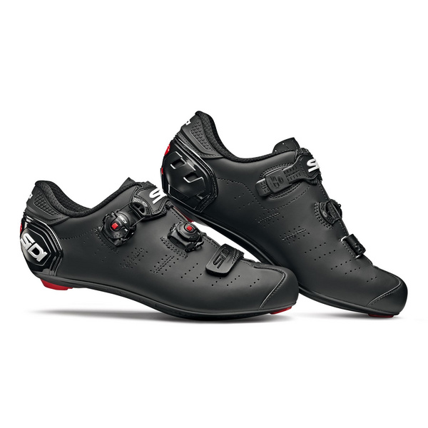 Sidi Ergo 5 Mega Fit Road Shoe - Matt