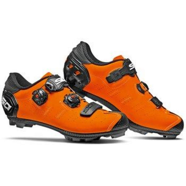 Sidi Dragon 5 SRS MTB Shoes - Matt