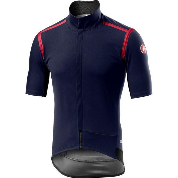 Castelli Gabba RoS Short Sleeve Jersey Black Out Edition