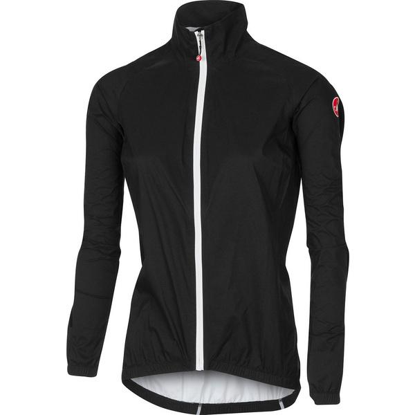 Castelli Women's Emergency Rain Jacket