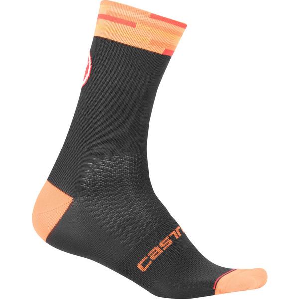 A Bloc 13 Sock