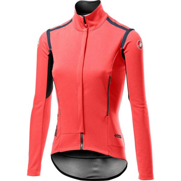 Castelli Perfetto RoS Long Sleeve Women's Jacket