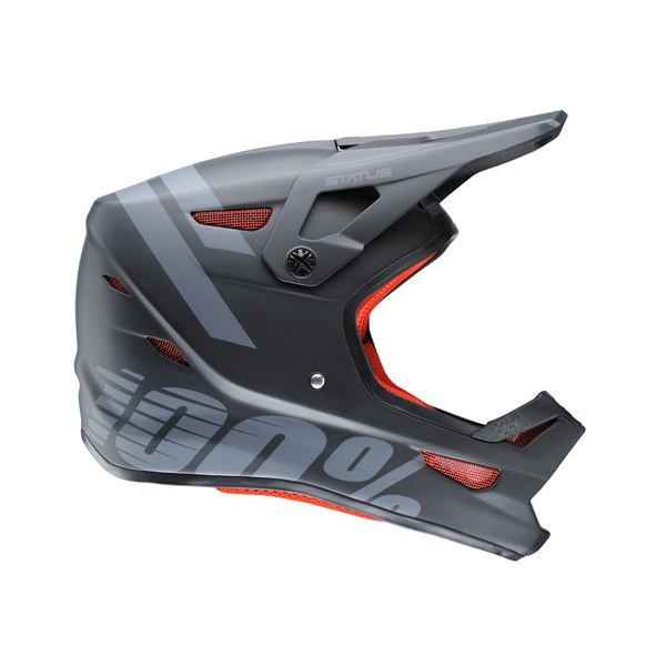 100% Status Youth Helmet Pacer L