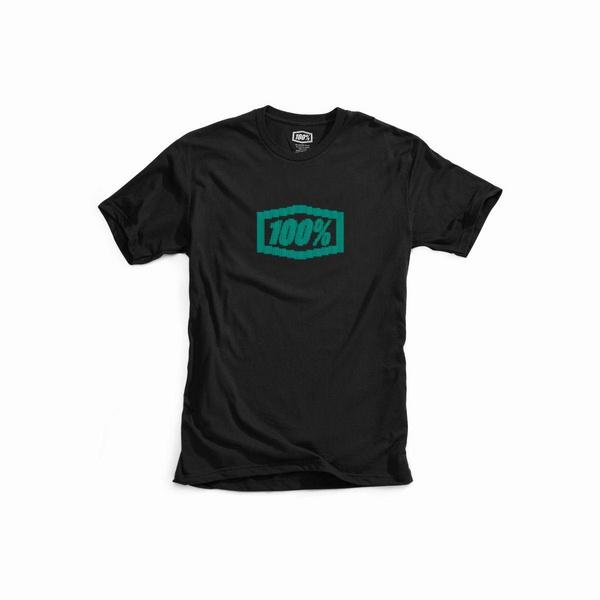 100% BIND T-Shirt Black M