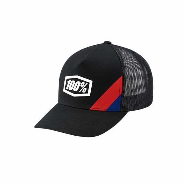 100% Cornerstone X-FIT Adjustable Hat