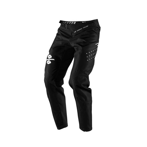 "100% R-Core Pants Charcoal 38"""