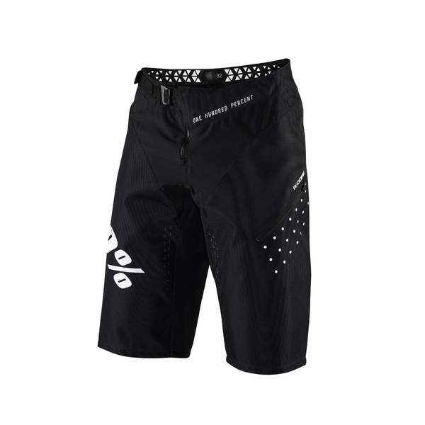 """100% R-Core Shorts Black 38"""""""
