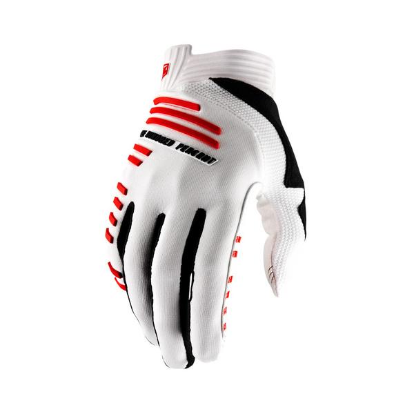 100% R-Core Glove Olive XL