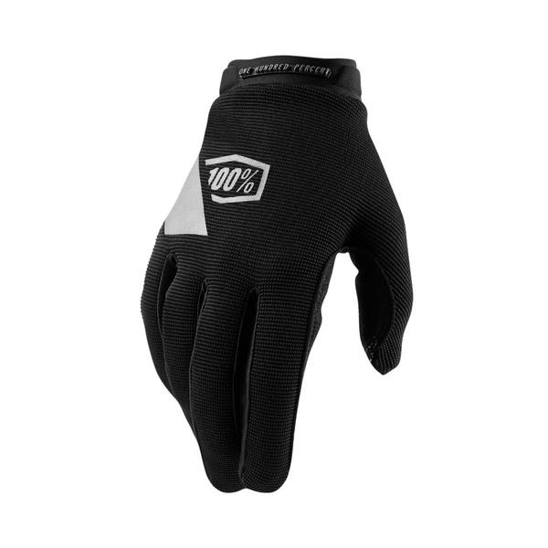 100% Ridecamp Women's Glove Brick XL