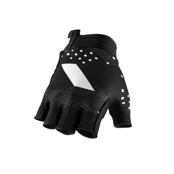 100% Exceeda Women's Glove Black XL
