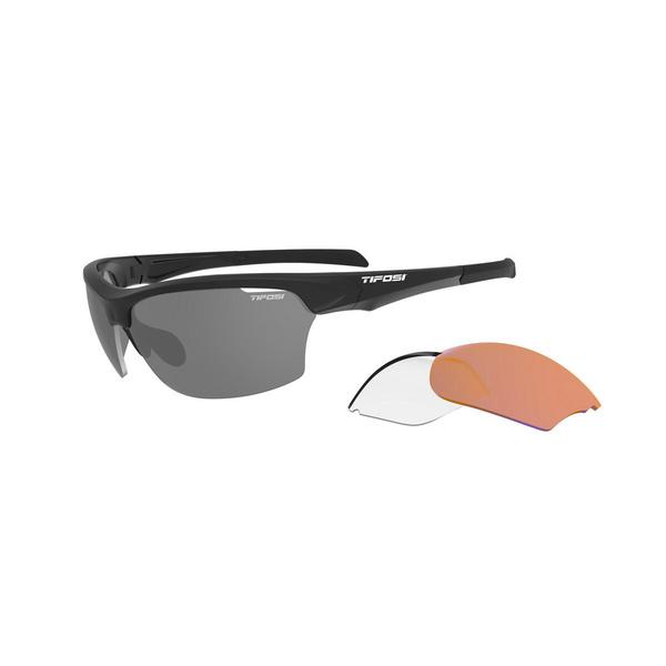 Tifosi Intense Interchangable Lens Sunglasses