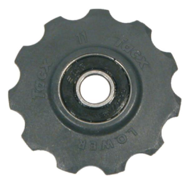 Tacx Jockey Wheels Black (Fits 9/10Spd Shimano)