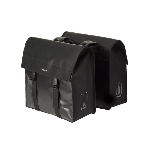 Basil Rear Cycle Bag - Urban Load Db Bag