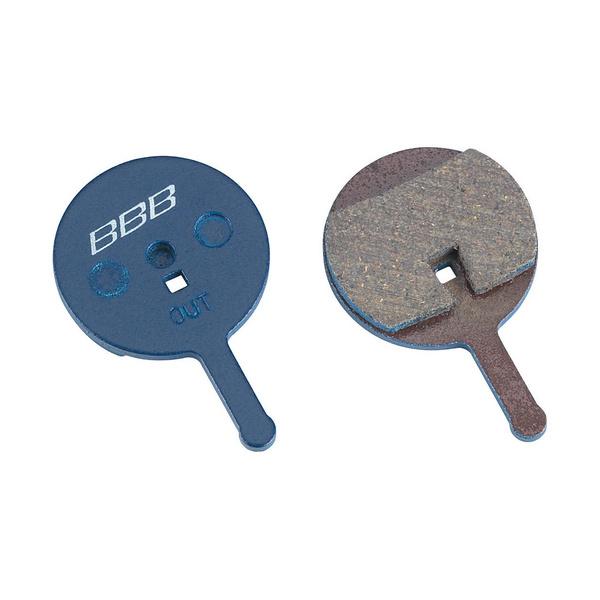 DiscStop HP Avid Ball Bearing 5 Disc Pads [BBS-43]