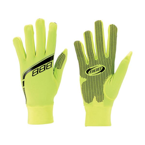 RaceShield Winter Gloves [BWG-11]