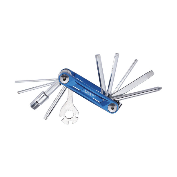 PrimeFold M Mini/Multi-Tool Blue [BTL-48M]