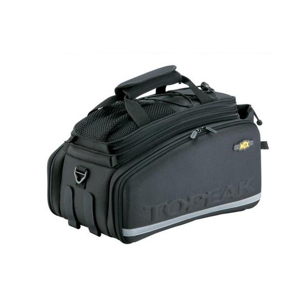 Trunk Bag Dxp W/Straps