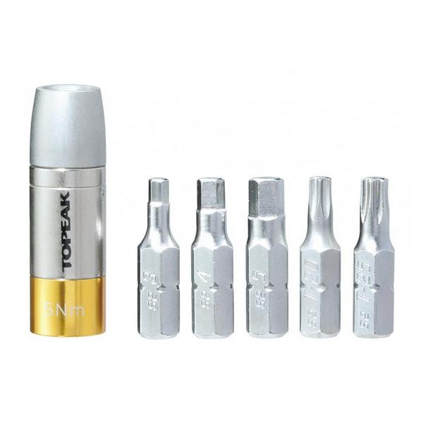 Topeak Nano TorqBox