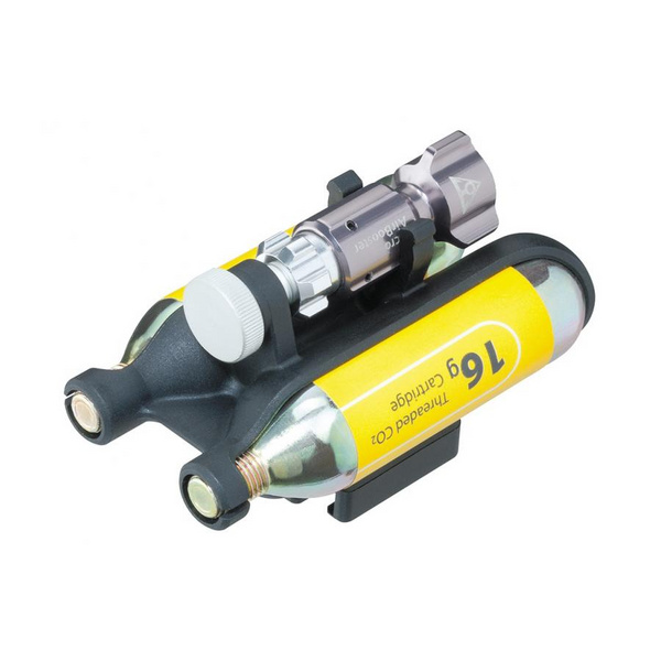 Topeak AirBooster Extreme